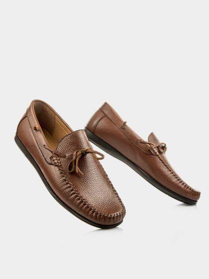 کفش  کالج  مردانه 8084   MS2673    L