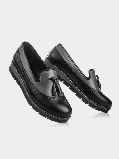کفش کالج زنانه 868  WS2995