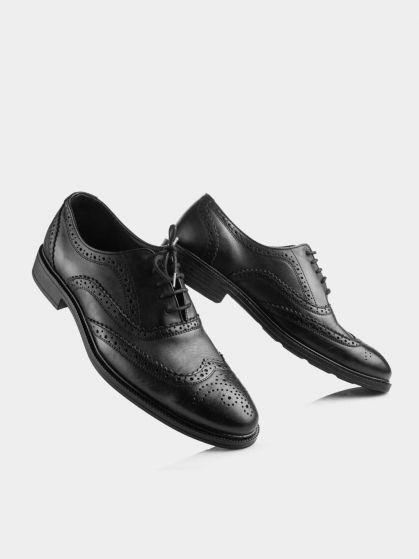 کفش کلاسیک  مردانه 3924 MS2763 TY