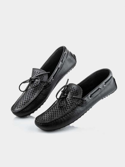 کفش کالج مردانه  81215 MS2715  AG