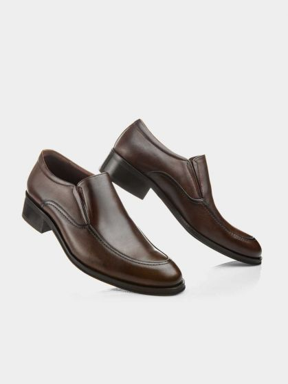 کفش کلاسیک مردانه  2033   MS2109 CI