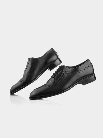 کفش کلاسیک مردانه  1208  MS2656   YR