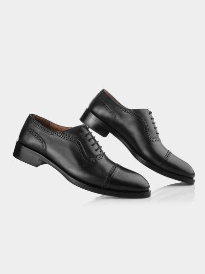 کفش کلاسيک  مردانه   0201 MS2768 DR