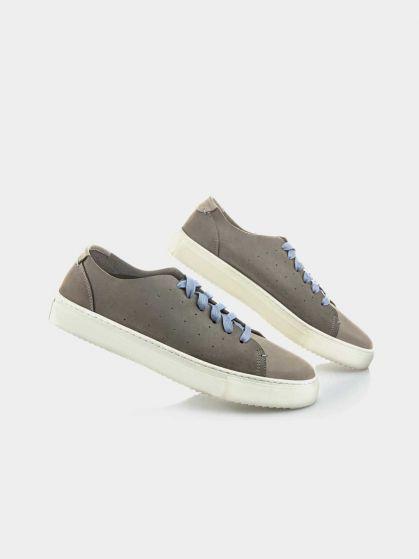 کفش اسپورت مردانه 81135  MS2701  AG
