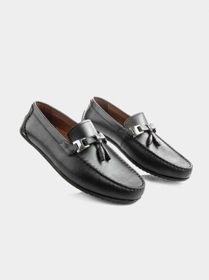 کفش کالج مردانه  کارما  MS2361  H