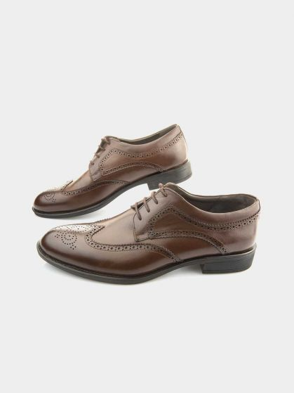 کفش کلاسیک مردانه 7017   MS2517   PJ