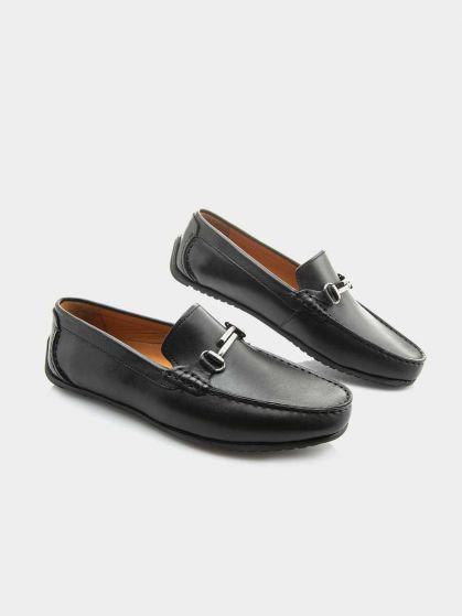 کفش کالج مردانه  3112   MS2684   H