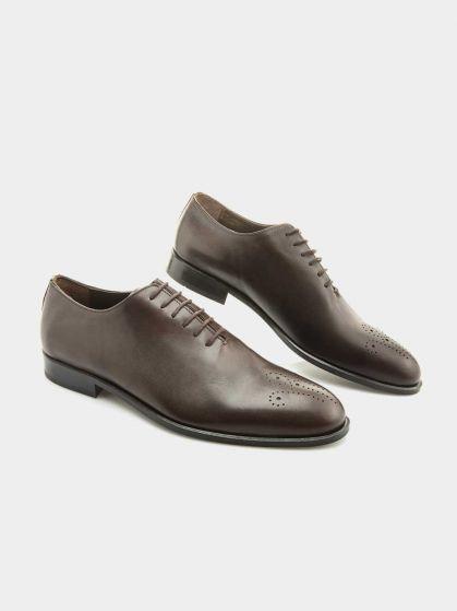 کفش کلاسیک مردانه  0737 MS2663 YR
