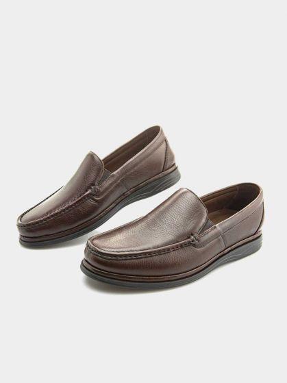کفش کالج مردانه  6220 MS2773 GN