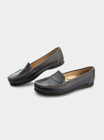 کفش کالج  زنانه گلاریس  WS3059    KH