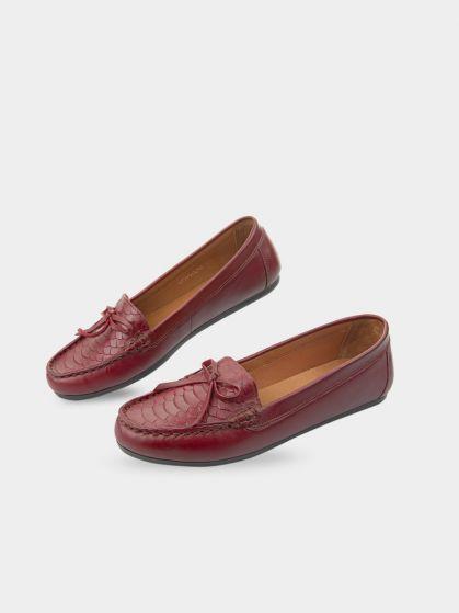 کفش کالج زنانه بیتا  WS3235  MP