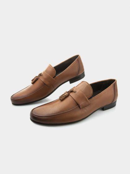 کفش کلاسیک مردانه  2604 MS2646 RV