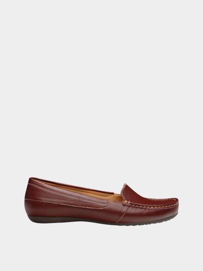 کفش کالج زنانه درنا WS2805