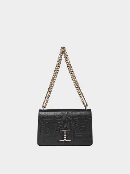 کیف دوشی زنانه  کاملیا LHB4830