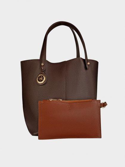 کیف دوشی زنانه فلور  SP-     LHB4741