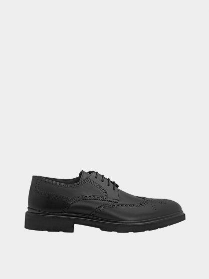 کفش کلاسیک مردانه بندی 6222 MS2771