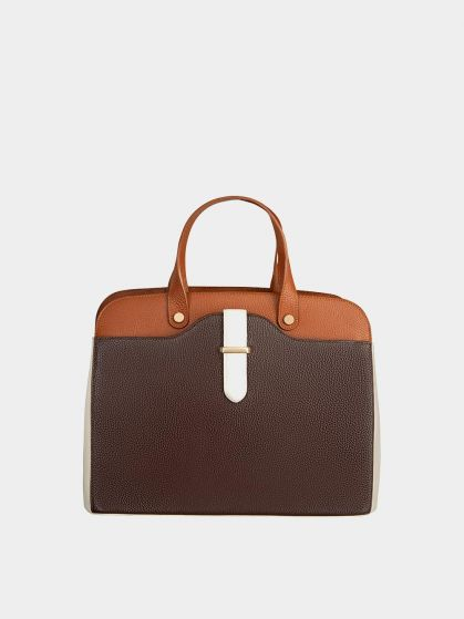 کیف دوشی زنانه گینور LHB4477