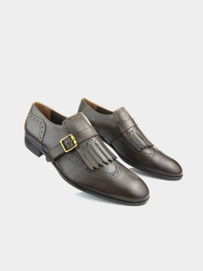 کفش کلاسیک مردانه OL-GH 1200 MS2659