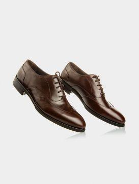 کفش مردانه کلاسیک 2881  MS2730  F
