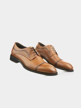 کفش کلاسیک مردانه  2326 MS2727  CI