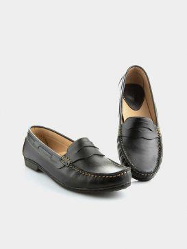 کفش کالج زنانه نسیم WS2461  KH